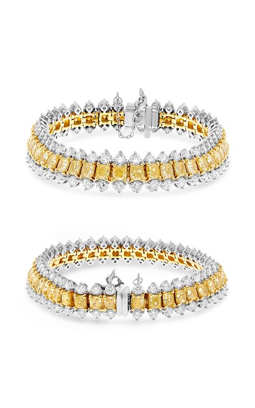 Roman and Jules Fashion Label Bracelet NB757-2 product image