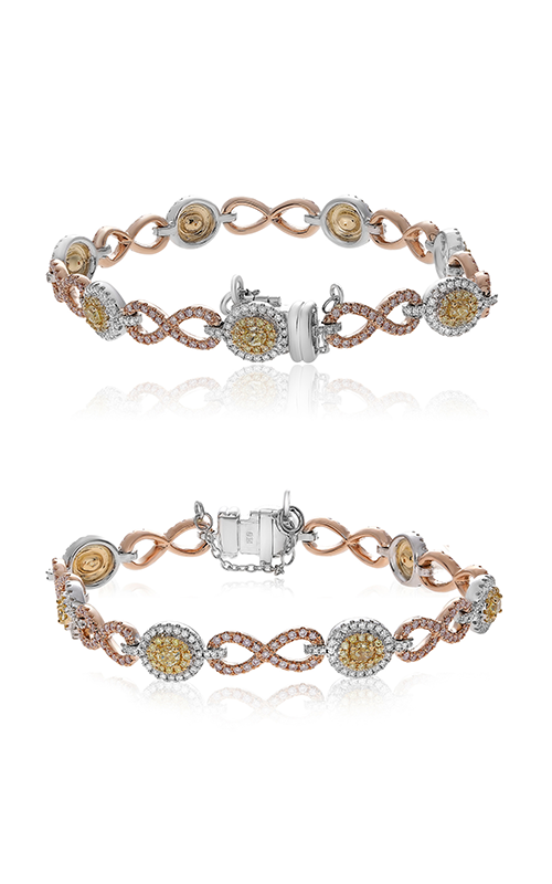 Roman and Jules Fashion Label Bracelet NB858-1 product image