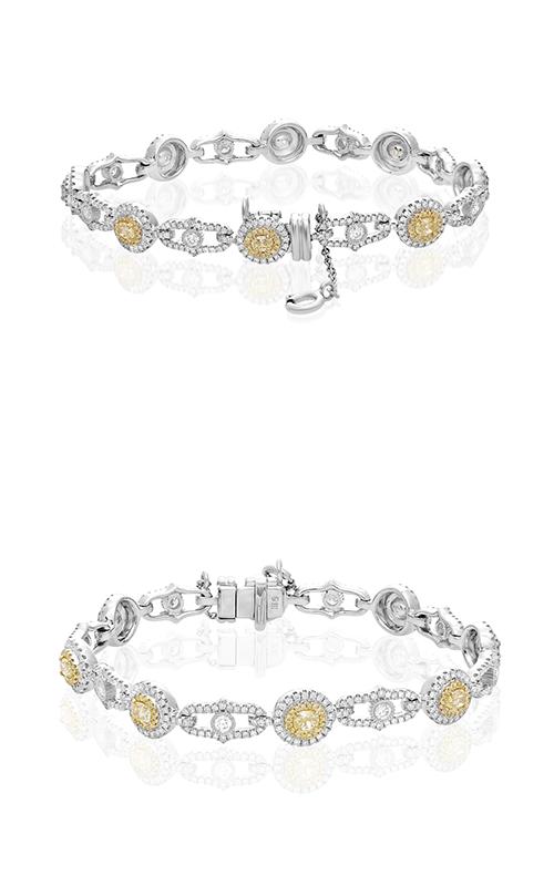 Roman and Jules Fashion Label Bracelet NB868-2 product image