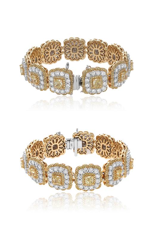 Roman and Jules Fashion Label Bracelet NB904-4 product image