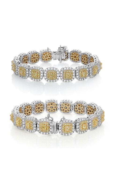 Roman and Jules Fashion Label Bracelet NB906-1 product image