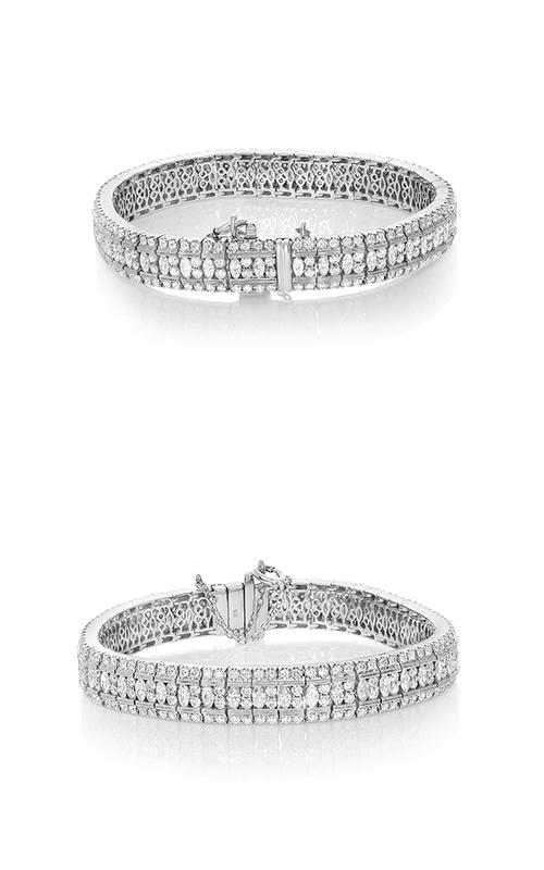 Roman and Jules Fashion Label Bracelet NB911-1 product image