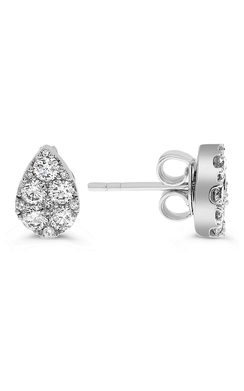 Roman and Jules Fashion Label Earrings DE1044-1 product image