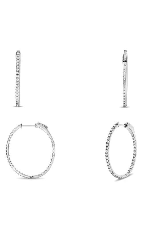 Roman and Jules Fashion Label Earring ME783-6 product image