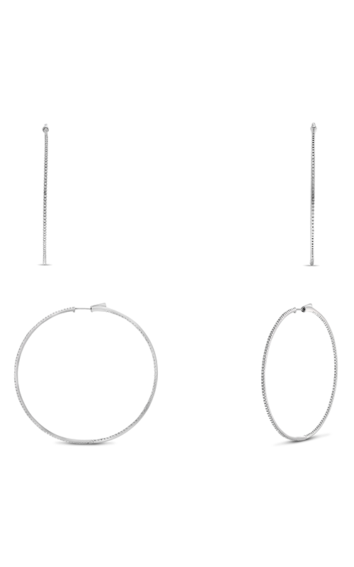 Roman and Jules Fashion Label Earring ME785-1 product image