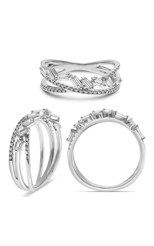 Roman and Jules Fashion Label Fashion ring GR3240-1 product image