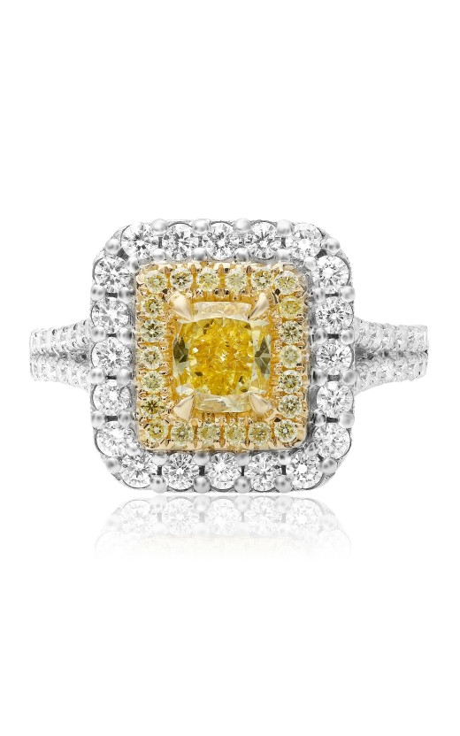 Roman and Jules Engagement Ring NR779A-4 product image