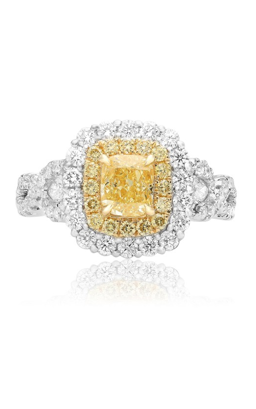 Roman and Jules Engagement Ring NR844-2 product image