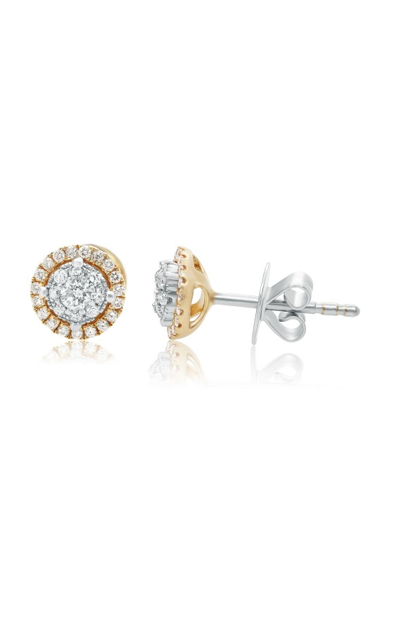 Roman and Jules Fashion Label Earrings UE1887-2 product image
