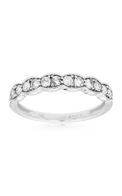 Royal Jewelry Wedding band WC7957D product image