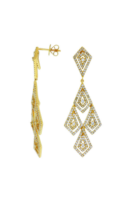 Royal Jewelry Earrings C5211D product image