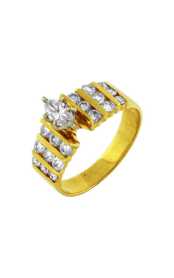 Royal Jewelry Engagement Ring 590M product image