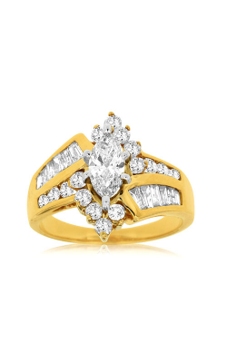 Royal Jewelry Engagement Ring C203M product image