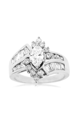Royal Jewelry Engagement Ring WC203M product image