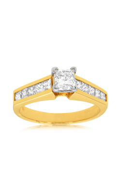 Royal Jewelry Engagement Ring A1677 product image