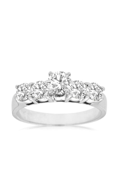 Royal Jewelry Engagement Ring W791E product image
