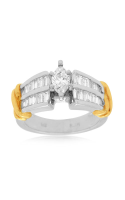 Royal Jewelry Engagement Ring WC319M product image