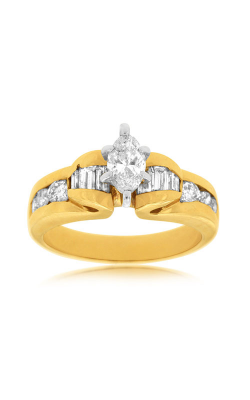 Royal Jewelry Engagement Ring 2904M product image
