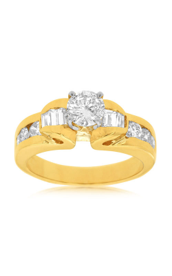 Royal Jewelry Engagement Ring 2904 product image