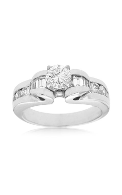 Royal Jewelry Engagement Ring W2904 product image