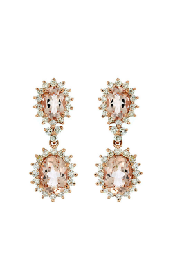 Royal Jewelry Earrings PE3864M product image