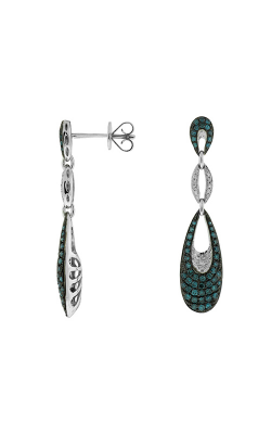 Royal Jewelry Earrings Earring WC4079J product image