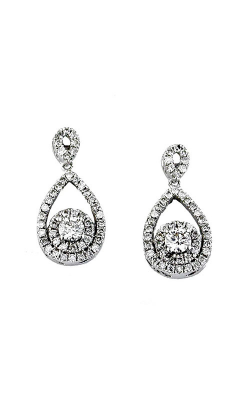 Royal Jewelry Earrings WC3862D product image
