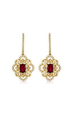 Royal Jewelry Earrings C7764RB product image