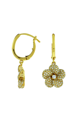 Royal Jewelry Earrings Earring C5124D product image