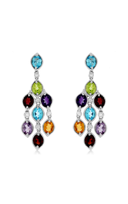 Royal Jewelry Earrings WC4572M product image