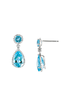 Royal Jewelry Earrings WC3378B product image