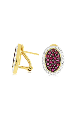 Royal Jewelry Earrings Earring C4361R product image