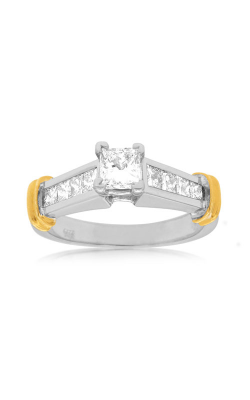 Royal Jewelry Engagement Ring W2994F product image