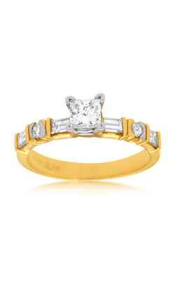 Royal Jewelry Engagement Ring 3003F product image