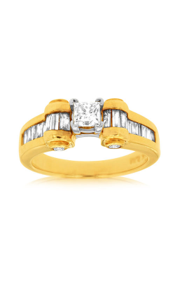 Royal Jewelry Engagement Ring C209F product image