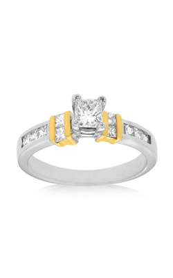 Royal Jewelry Engagement Ring W3091F product image