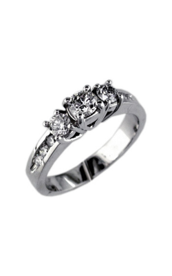 Royal Jewelry Engagement Ring W3397E product image