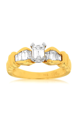 Royal Jewelry Engagement ring 2408F product image