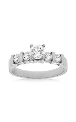 Royal Jewelry Engagement Rings Engagement ring W1659E product image
