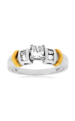 Royal Jewelry Engagement Ring W3065F product image