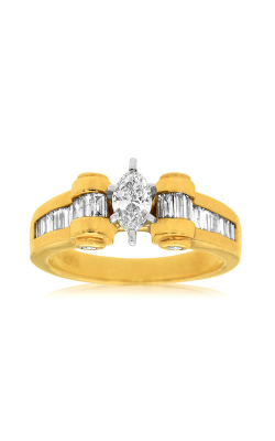 Royal Jewelry Engagement Ring C209M product image