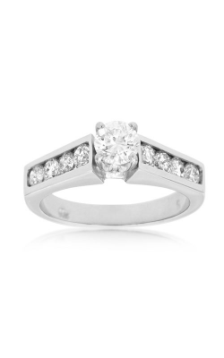 Royal Jewelry Engagement Ring W2345 product image