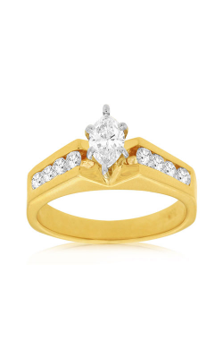 Royal Jewelry Engagement Ring 2234M product image