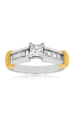 Royal Jewelry Engagement Rings Engagement ring WC210F product image
