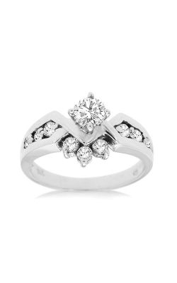 Royal Jewelry Engagement Ring W2721 product image
