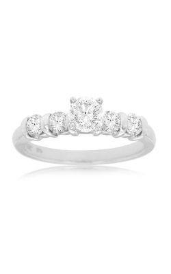 Royal Jewelry Engagement Ring W2772E product image