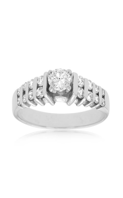 Royal Jewelry Engagement Ring W885 product image