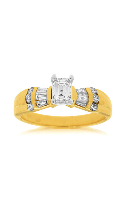 Royal Jewelry Engagement Ring 2803F product image