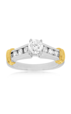 Royal Jewelry Engagement ring W2995 product image