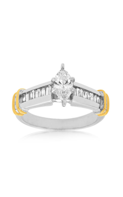 Royal Jewelry Engagement ring WC210M product image